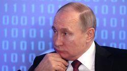Πούτιν: Εντολή στην κυβέρνηση να διερευνήσει τα αίτια του αεροπορικού