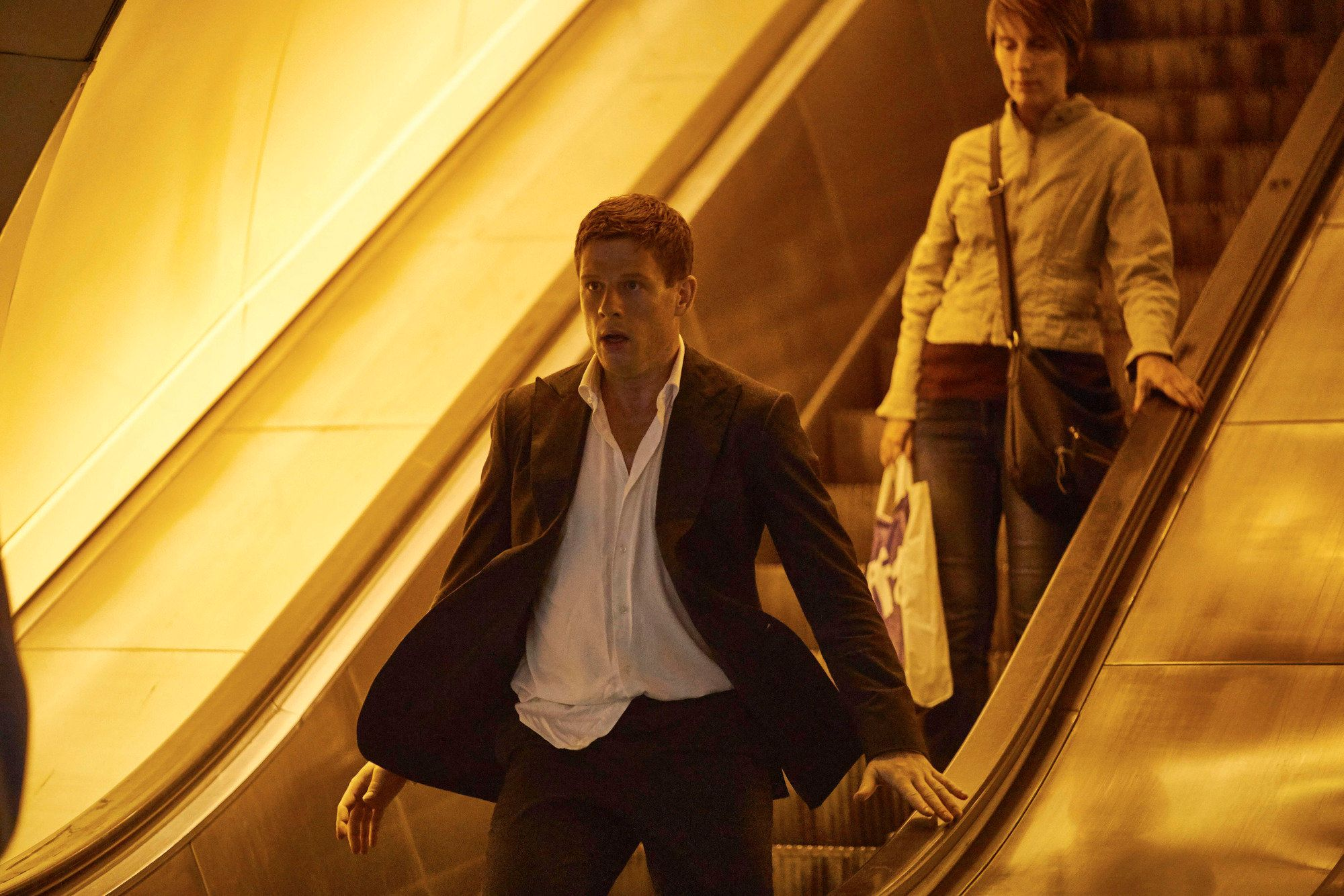 'McMafia' Fans Demand A Second Series After Gripping