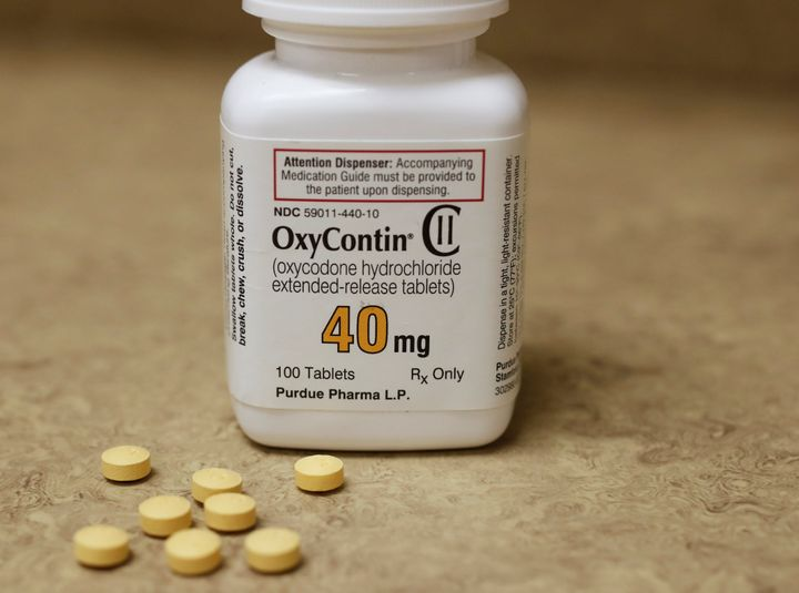 Purdue Pharma, which manufactures the prescription painkiller OxyContin, has said that it will no longer be promoting opioids
