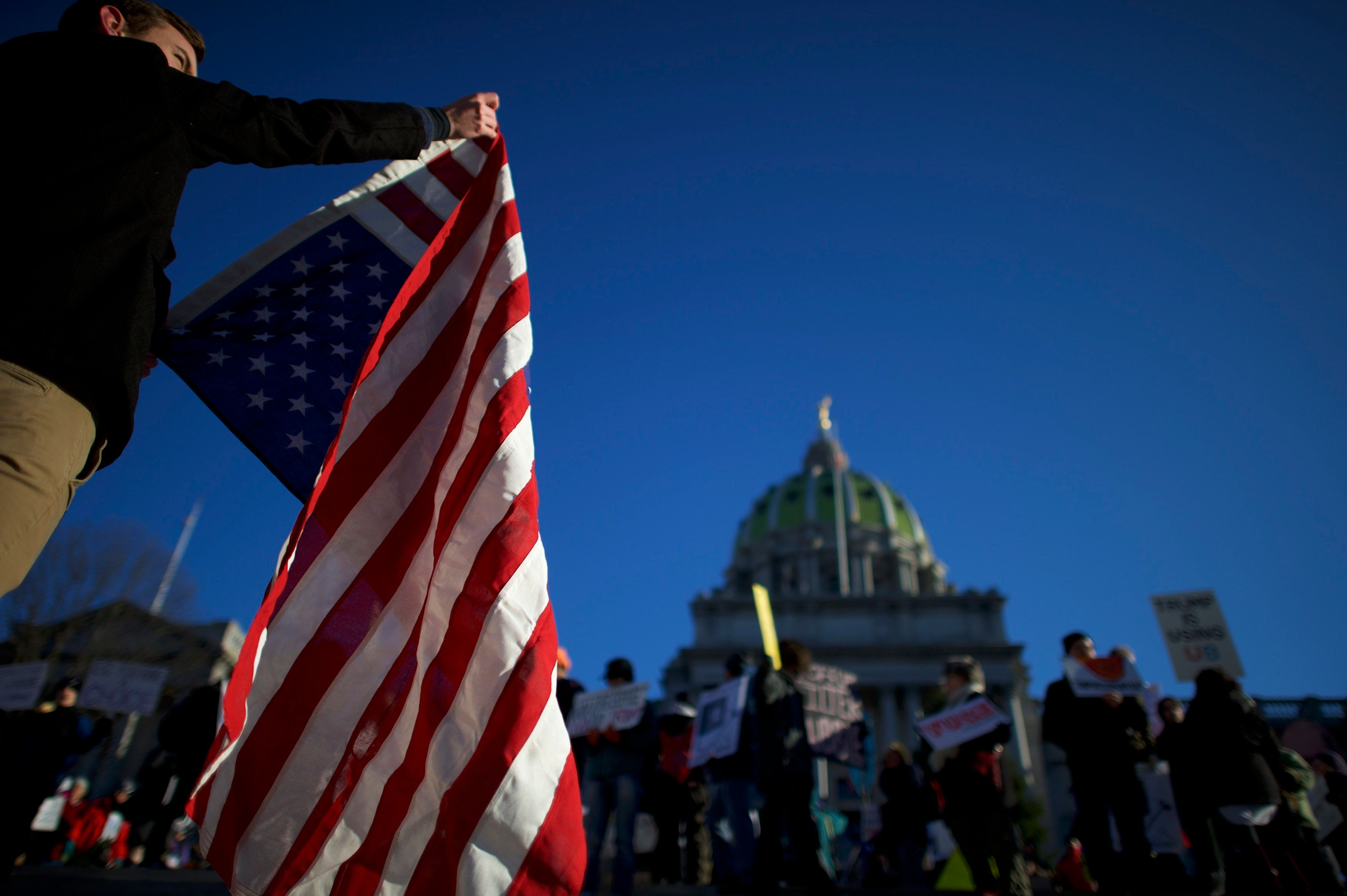Redistricting battle looms at state Capitol after governor rejects GOP map