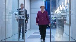 CDU-Politiker loben Merkels ZDF-Interview – doch einige sind immer noch