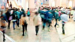 66εκατ. νέες θέσεις εργασίας σε 5 χρόνια δημιουργήθηκαν στα αστικά κέντρα της