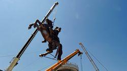 «Ο Μέγας Αλέξανδρος δεν ήταν ποτέ κομμάτι της κανονικής ιστορίας μας» λέει ο Δήμαρχος των
