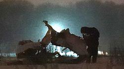 Εντοπίστηκε και το δεύτερο «μαύρο κουτί» του Antonov που συνετρίβη. Άρχισαν οι έρευνες για το δυστύχημα με τους 71