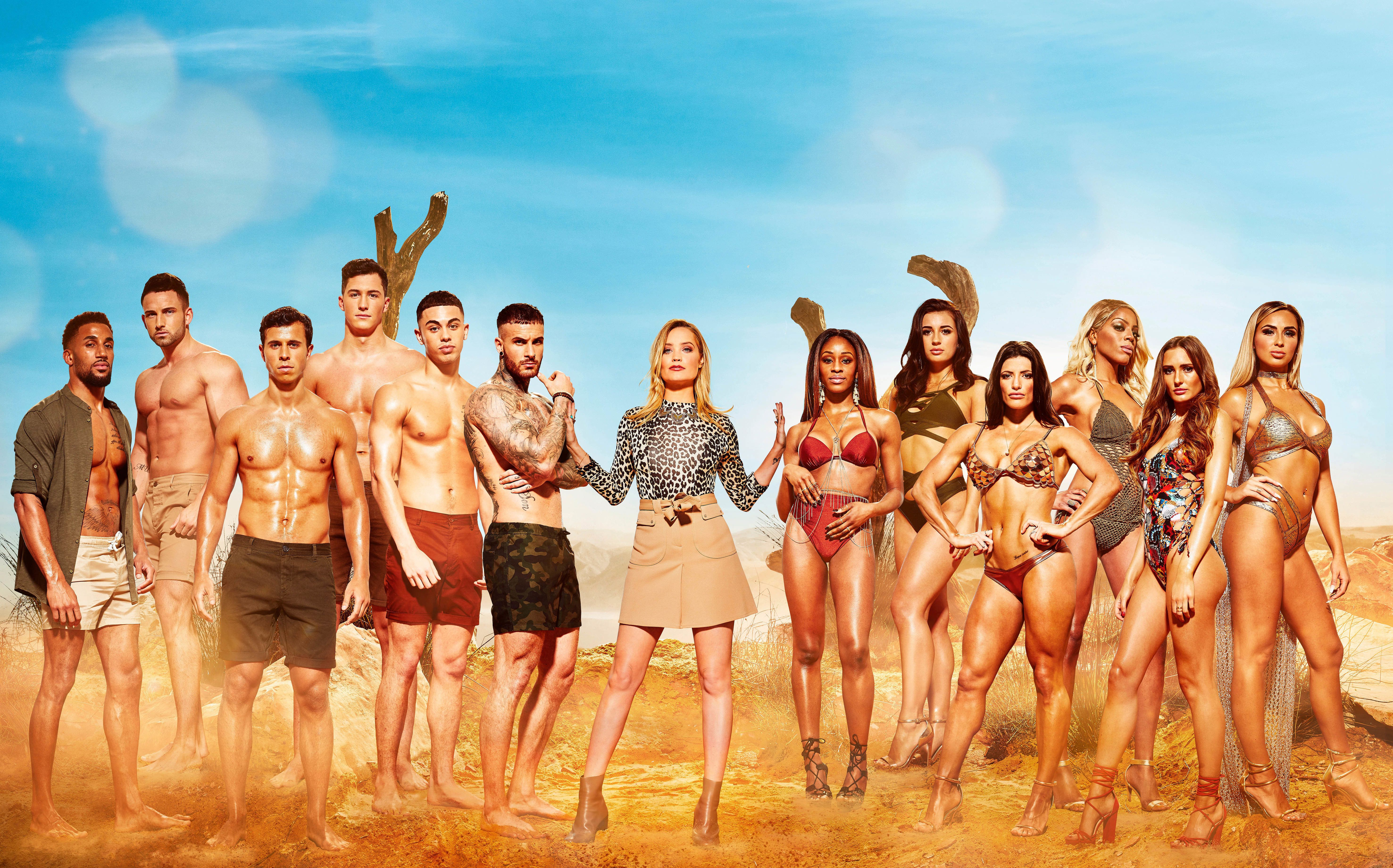 'Survival Of The Fittest' Immediately Draws 'BTEC Love Island' Comparisons Upon Its