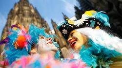 Karneval im Live-Stream: Rosenmontagsumzüge online