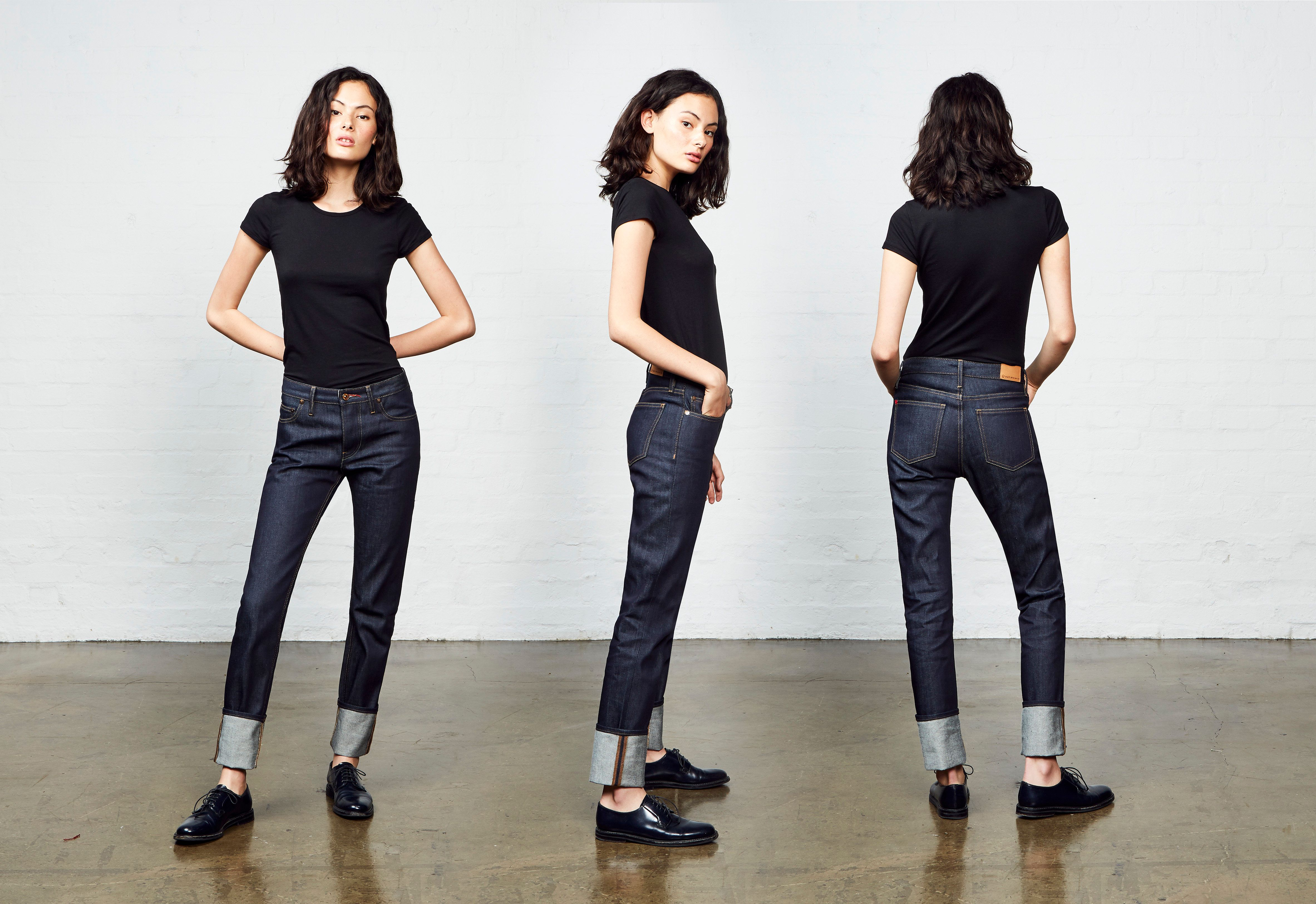 Your Sustainable Denim Shopping