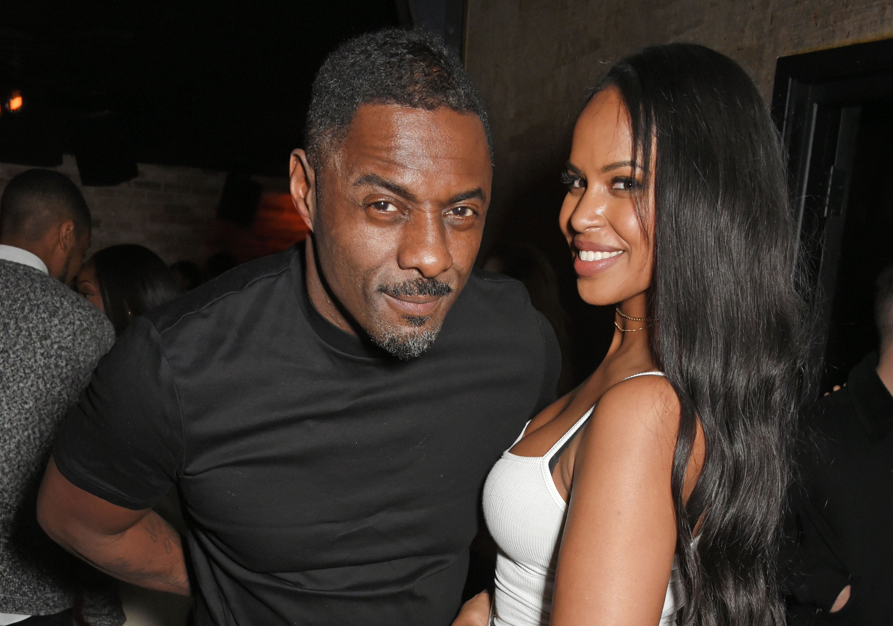 The Dos and Don'ts Of Public Marriage Proposals After Idris Elba Popped The Question On