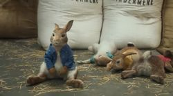 'Peter Rabbit' Film Criticised For Showing 'Food Allergy