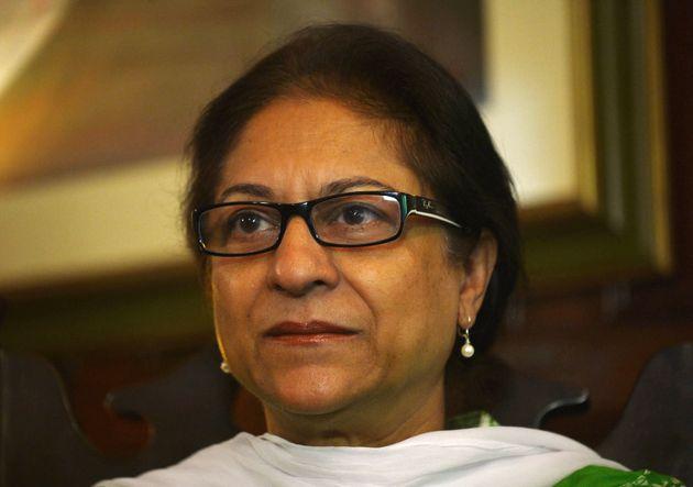 Πέθανε η ακτιβίστρια Άσμα Τζαχάνγκιρ που πάλεψε μέχρι τέλους για τα ανθρώπινα