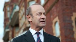 Ukip Leader Henry Bolton Will Cut Power Of Party Chairman Under Make-Or-Break