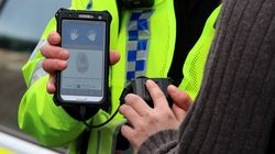 Police Can Now Identify You In Seconds Using This Handheld Fingerprint