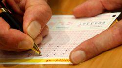 Hartz-IV-Empfänger gewinnt im Lotto – er wird sich nicht darüber freuen