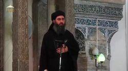 Ιρακινός αξιωματούχος: Ο αρχηγός του Ισλαμικού Κράτους είναι ζωντανός και νοσηλεύεται στη βορειοανατολική