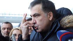 Συνελήφθη τελικά στην Ουκρανία και απελάθηκε στην Πολωνία ο πρώην πρόεδρος της Γεωργίας