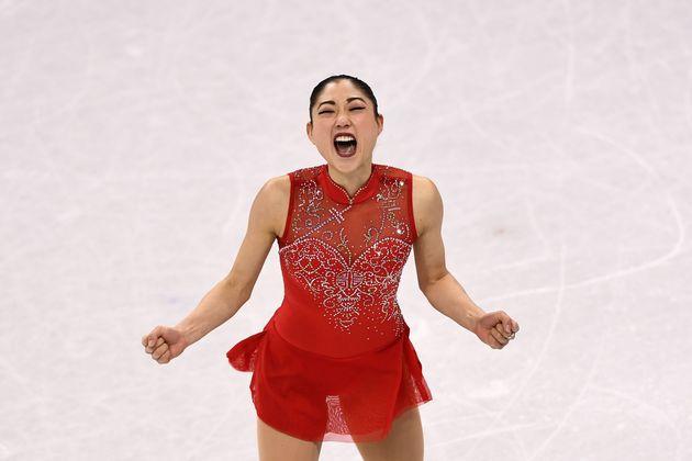 Χειμερινοί Ολυμπιακοί 2018: Η Ναγκάσου κάνει τριπλό άξελ και γράφει