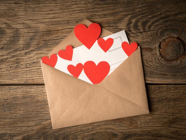 How To Write The Perfect Love Letter