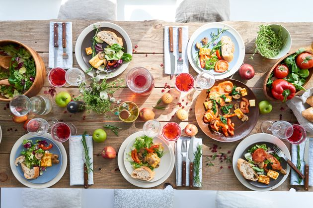 Three Eating Habits That Could Help You Lose