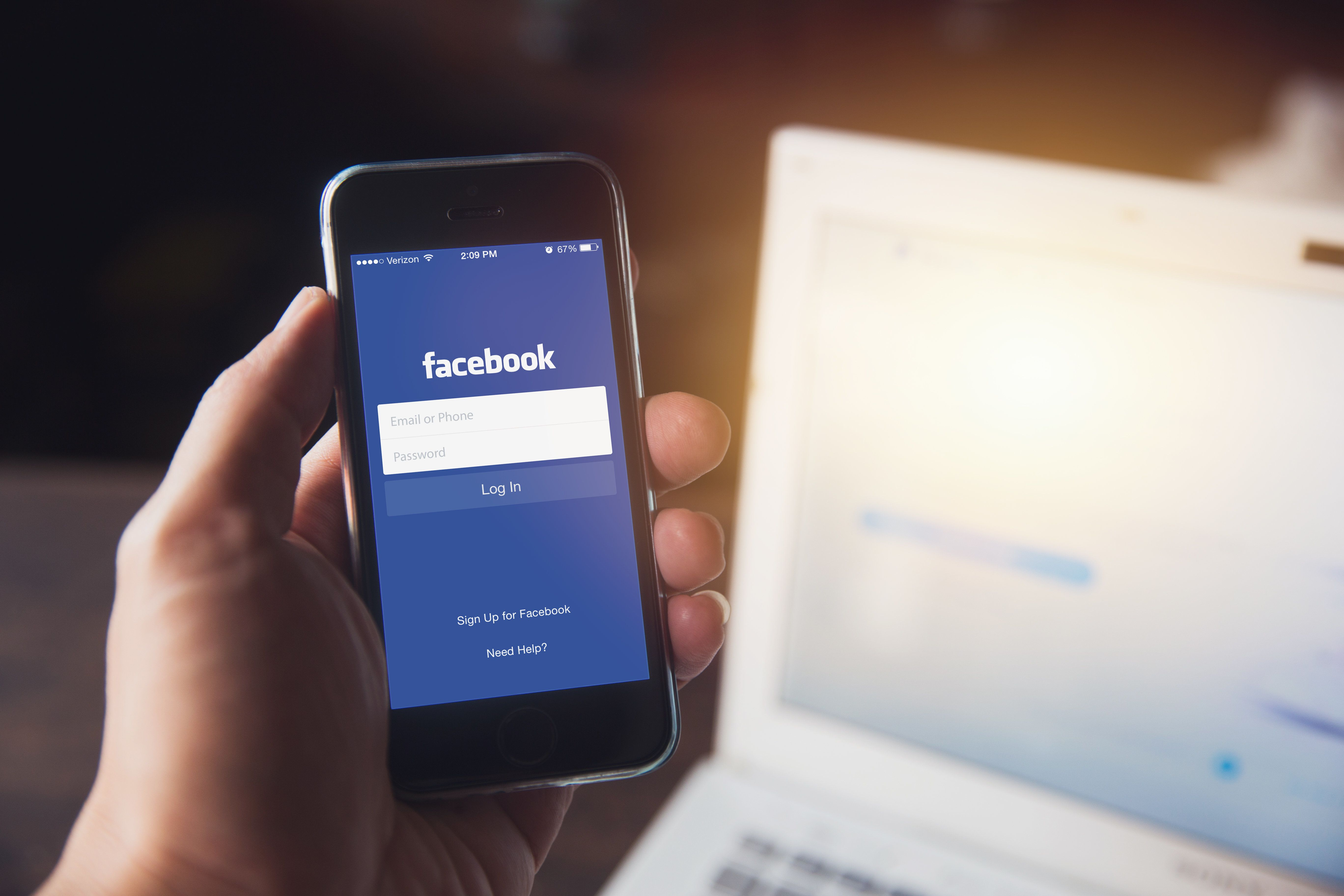 Almost 700,000 Young People Are Expected To Ditch Facebook This