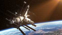 Washington Post: Η κυβέρνηση Τραμπ σκέφτεται να ιδιωτικοποιήσει τον Διεθνή Διαστημικό