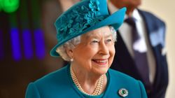 The Queen Backs Plans To Reduce The Use Of Plastics At Royal