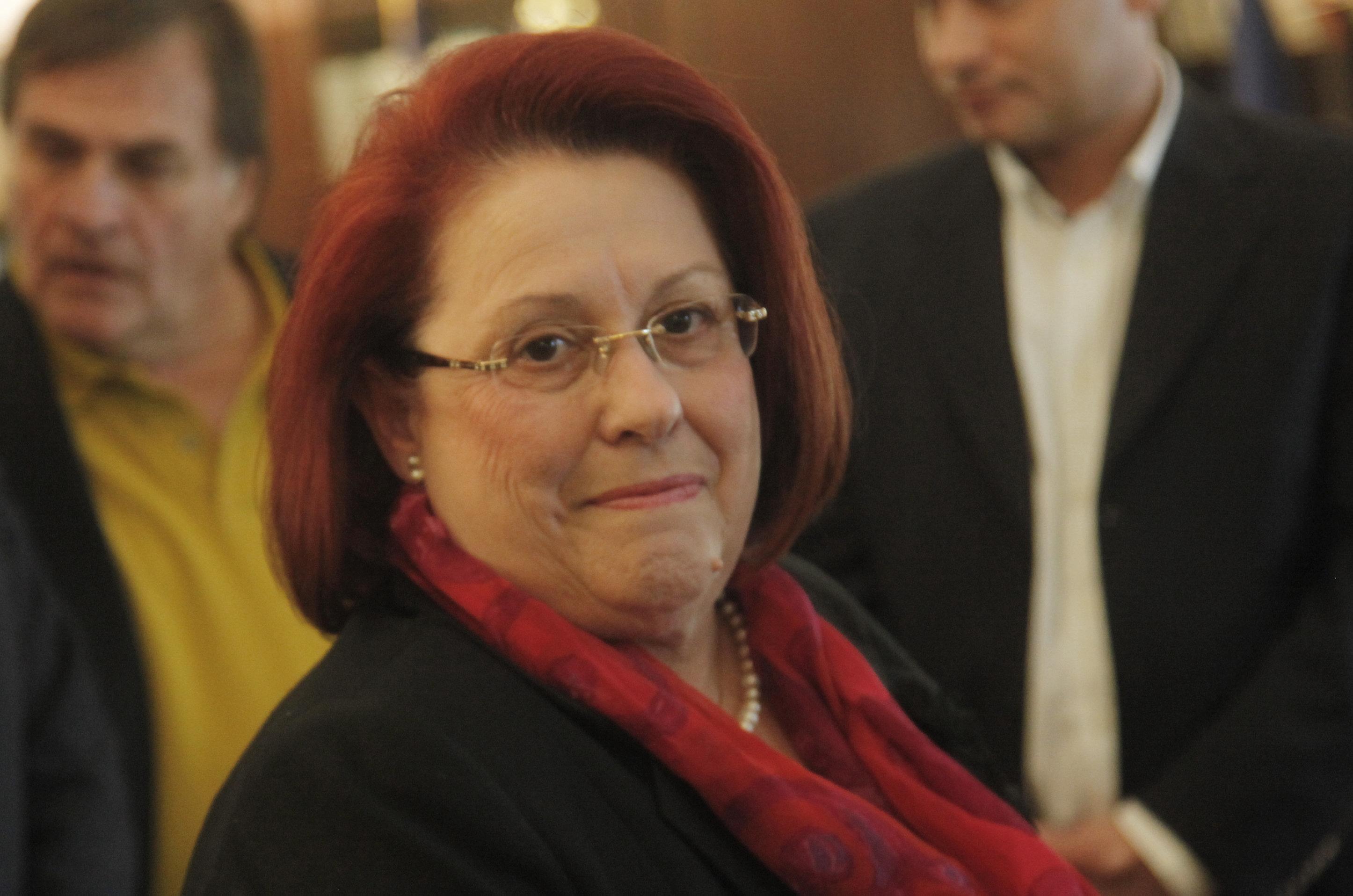 Γενική Επιθεωρήτρια Δημόσιας Διοίκησης: «Προσπάθεια προσωπικής στόχευσης» όσα δημοσιεύονται για την
