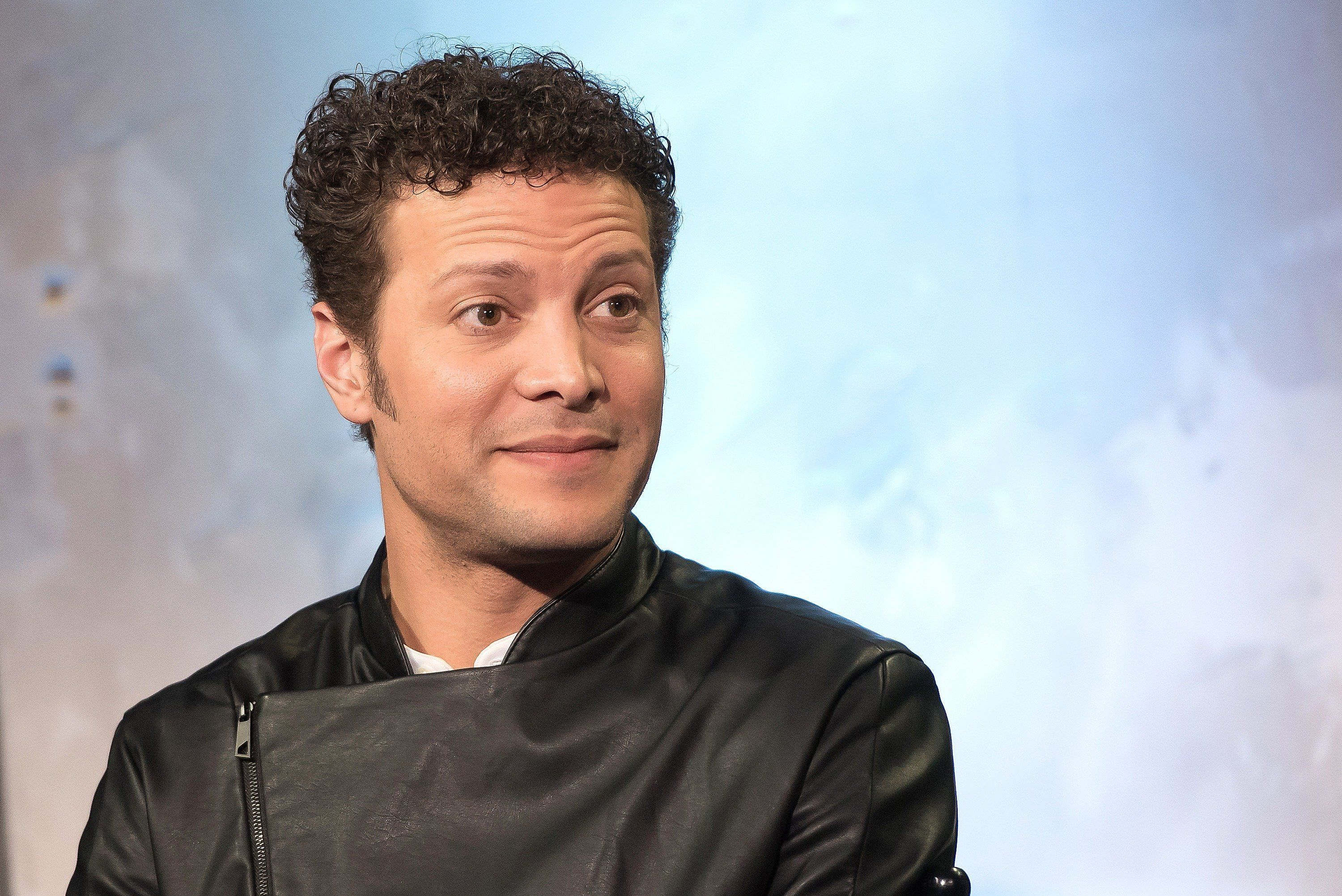 Where In The World Is Justin Guarini?