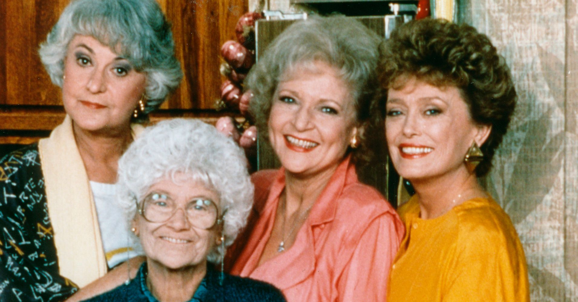 Heres What The Golden Girls Taught Us About Lgbtq Equality  Huffpost-2341