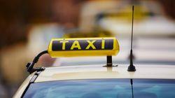 """""""Hatte Angst um mein Baby"""": Die Taxifahrt einer Schwangeren eskaliert –und endet in Entführung"""