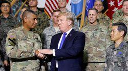 Αυξάνει τις στρατιωτικές δαπάνες κατά 10% ο Τραμπ. Μειώνει αυτές για ανθρωπιστικούς και διπλωματικούς
