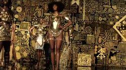 Κλέφτης έργων τέχνης ο Kendrick Lamar; Τα έργα εμφανίζονται στο βιντεοκλίπ του «All The
