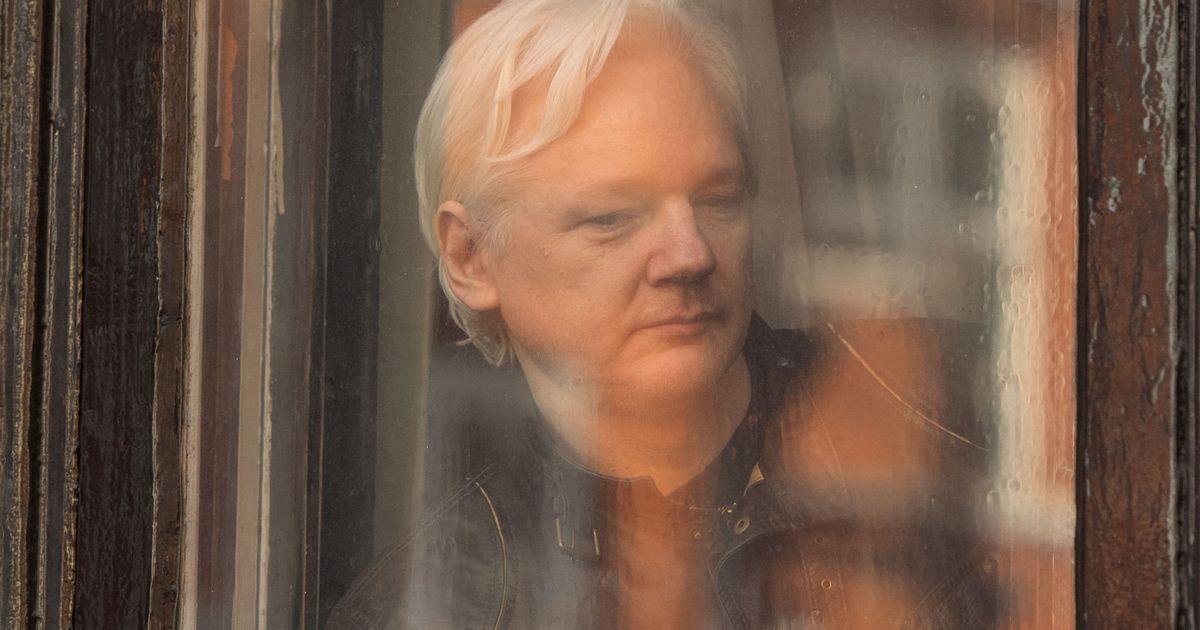 Julian Assange Loses Case To Quash Arrest Warrant For A Second Time