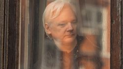 Julian Assange 'Thinks He Is Above The Law', Judge Says As She Rules Arrest Warrant Should