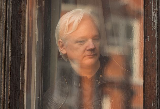 Julian Assange U0026 39 Thinks He Is Above The Law U0026 39 Judge Says As