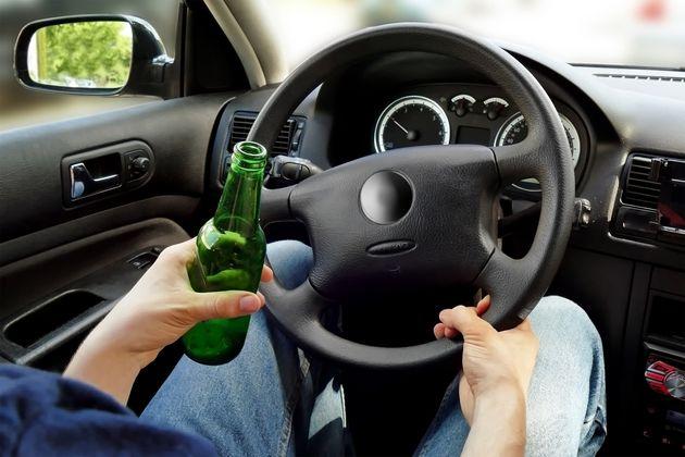 상습 음주운전자에게 실형이 잇따르고