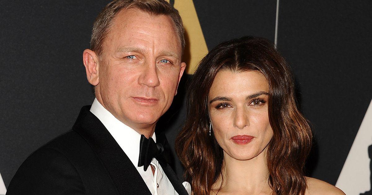 Rachel Weisz Dismisses Idea Of Woman Playing Next James Bond