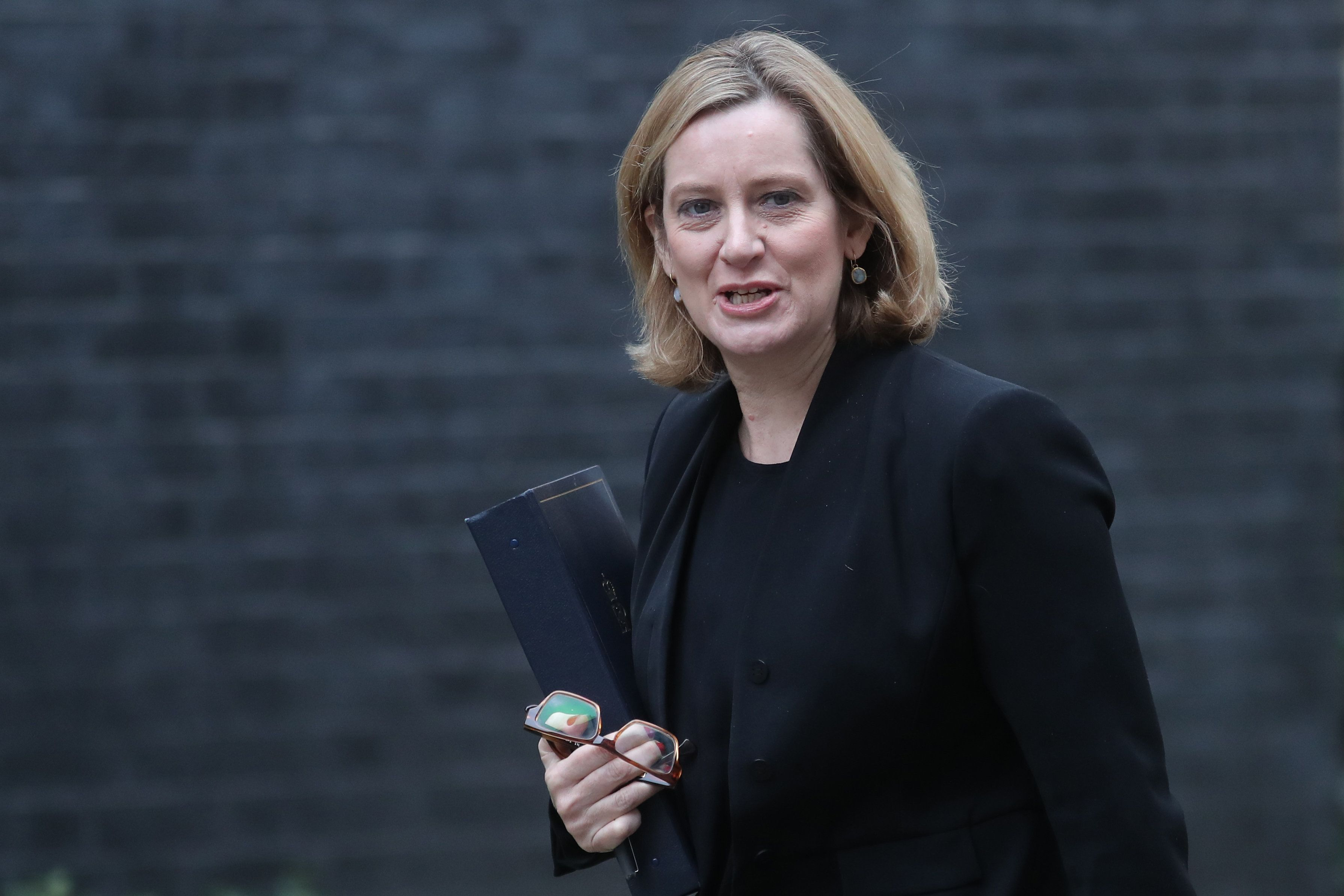 Image result for ASI Data Science Amber Rudd