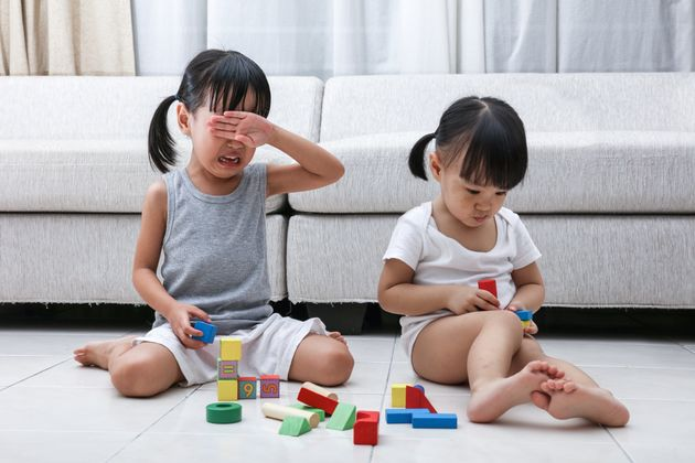 Sibling Bullying Linked To Mental Health Disorders: How To Know When Rivalry Goes Too