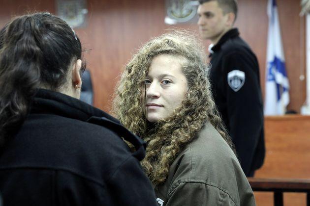 Άρχισε κεκλεισμένων των θυρών η δίκη της Αχέντ
