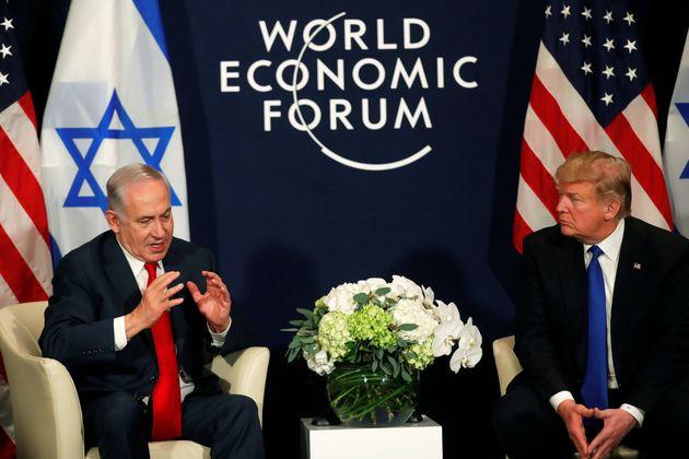 Διαψεύδουν τον Νετανιάχου οι ΗΠΑ για συζητήσεις περί προσάρτησης εβραϊκών