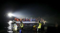1.850 οι πρόσφυγες και μετανάστες που έφτασαν στα ελληνικά νησιά τον Ιανουάριο σύμφωνα με την