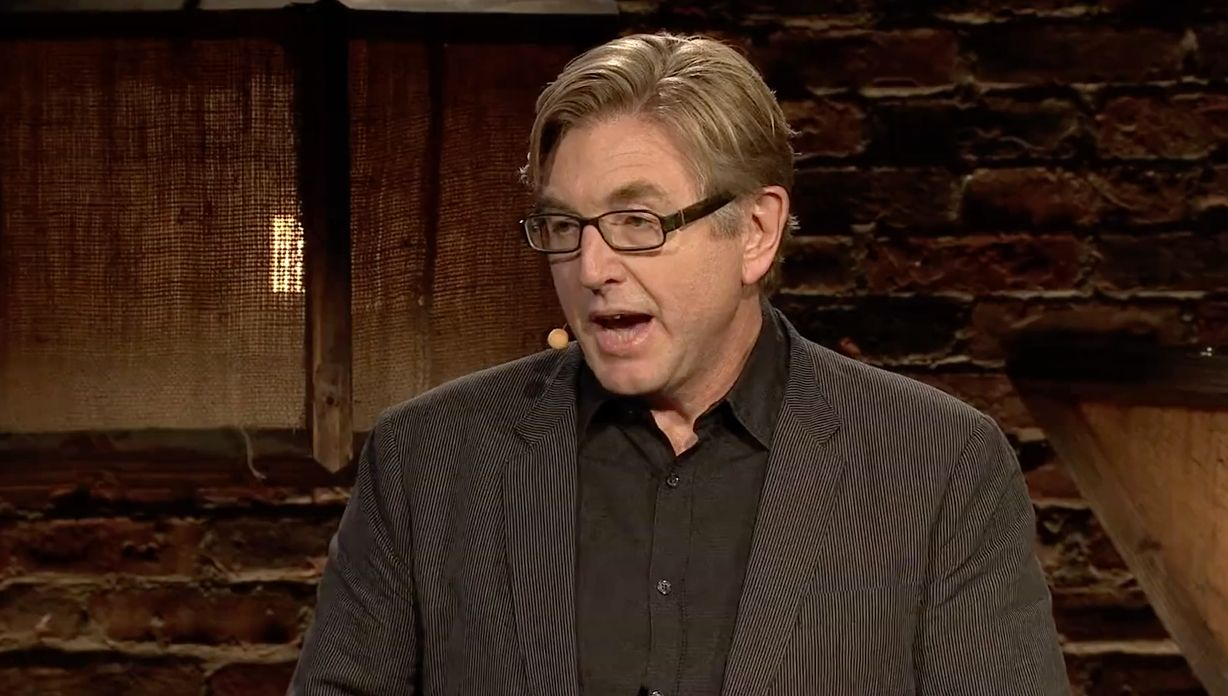 <strong>Unilever Chief Marketing officer Keith Weed</strong>