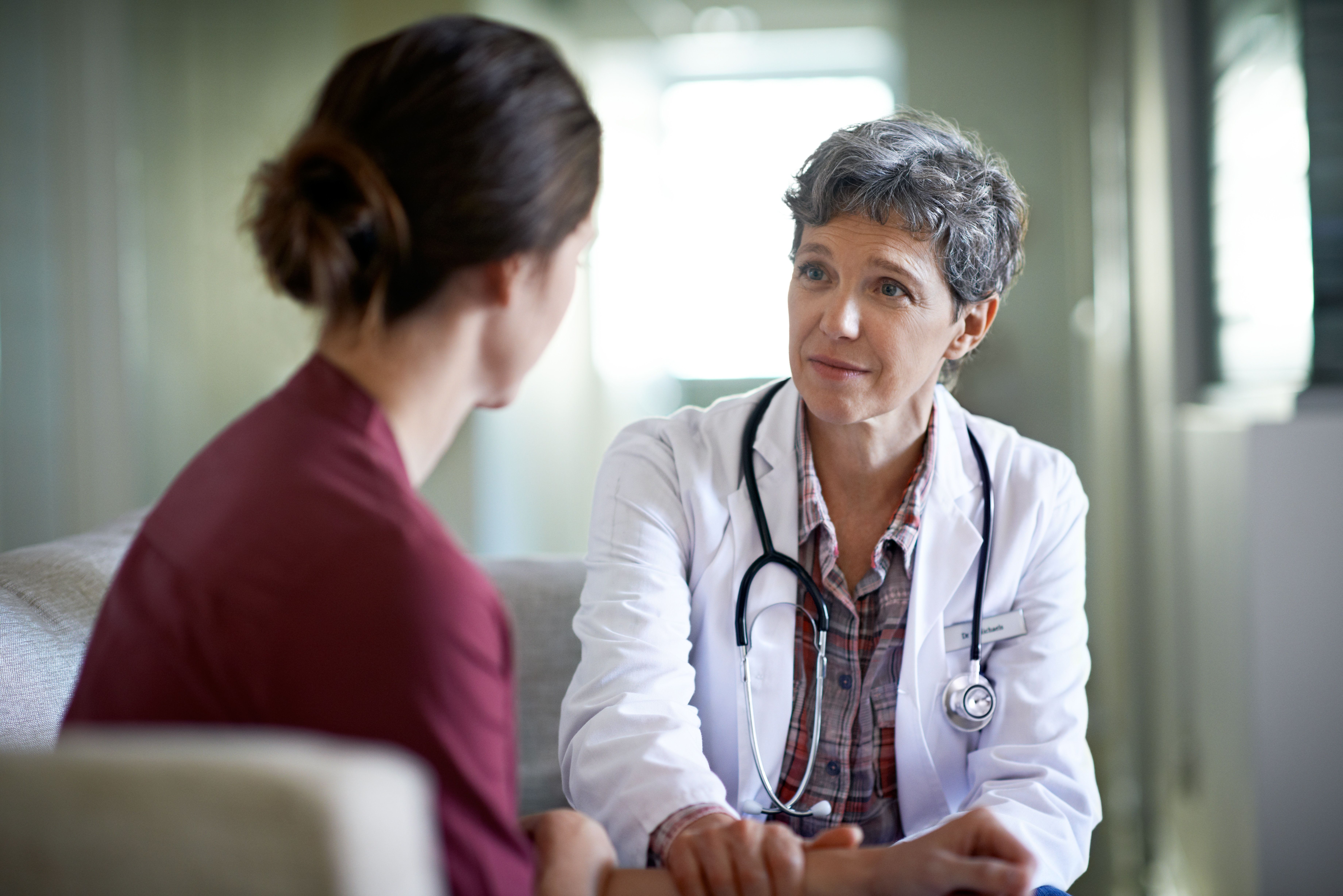 Hospital Admissions For Eating Disorders Double: Here's How To Get Early