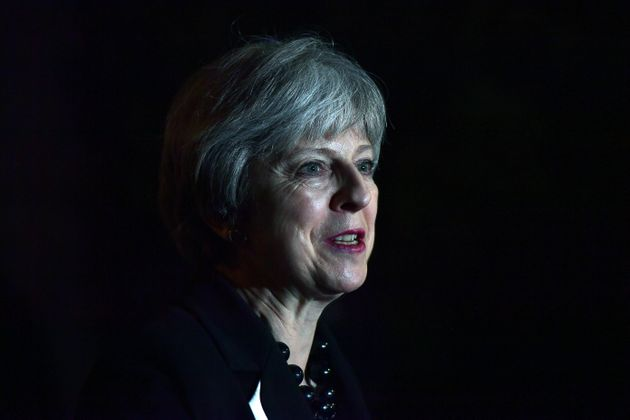 Theresa May has been warned her immigration plan is not