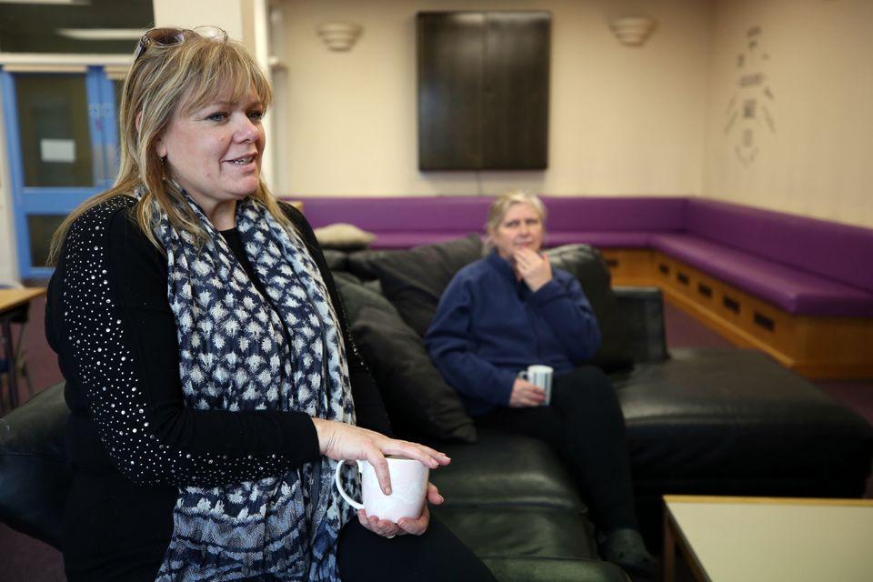 Linda Kime at Thorntree Community Hub tries to square the community's huge Leave vote with the damning...