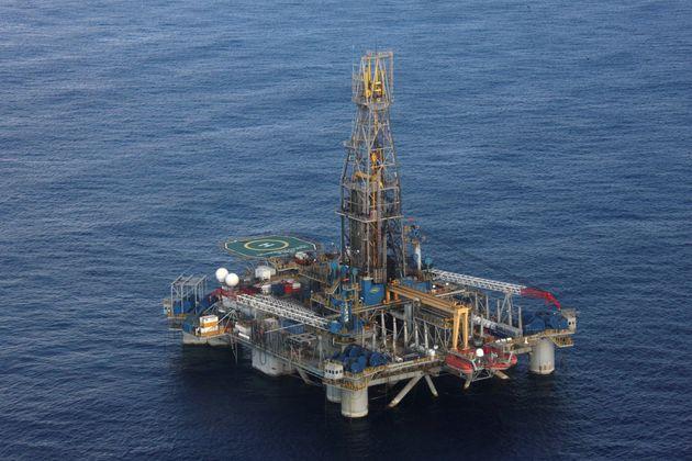 ΕΝΙ: 6 με 8 τρισ. κυβικά πόδια φυσικού αερίου στον στόχο «Καλυψώ», στην κυπριακή