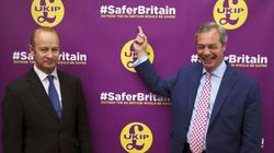Nigel Farage Will Reveal On Friday If He Backs Henry Bolton To Stay As Ukip