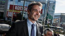 Μητσοτάκης: «Οι επόμενες εκλογές δεν θα είναι μια αναμέτρηση για το παρελθόν, θα είναι μια σύγκρουση για το