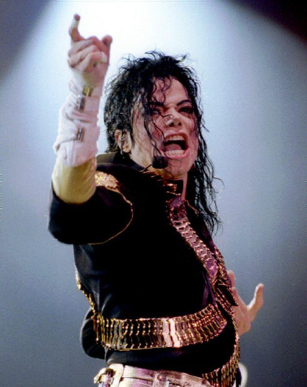 Michael Jackson - born 29 August