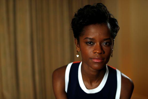 'Pantera Negra': Letitia Wright é a atriz de quem todo o mundo vai